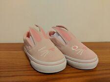 VANS New Slip-On Bunny Vault Toddler Size USA 5