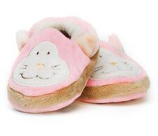 NWT Teddykompaniet Sweden Diinglisar Cat Baby Booties (6-12 Months) 1637-CT