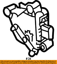FORD OEM Engine-Actuator 3L3Z9B742A