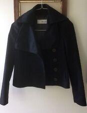 Esprit De Corp Black Coat Size 2