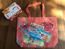 Lancome Tote Bag, Brand New~ GWP~ Great Quality~Beautiful