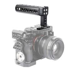 """SmallRig Kamera Handgriff Oben Griff mit Cold Shoe Kalter Schuh 1/4""""Gewinde 1638"""