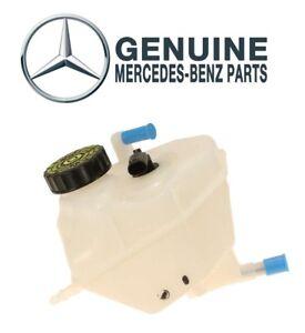 Brake Master Cylinder Reservoir Genuine For Mercedes W211 E320 E350 E500 E55 AMG