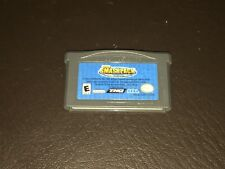 Digimon Battle Spirit Nintendo Game Boy Advance GBA Cleaned & Tested