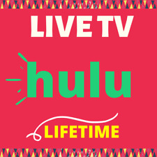 �� Hulu Live Tv | + 10 Years Warranty ✅ Trusted Seller