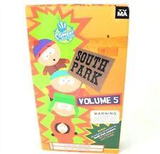 South Park VHS Movie - Vol 5