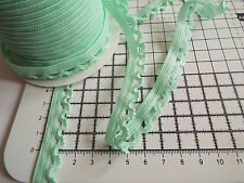 3m-Decorative elastic lace,stretch trim 16mm wide, for sewing,lingerie edge  ,