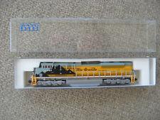N Scale Kato #176-8405 D&RGW SD70ACe Locomotive