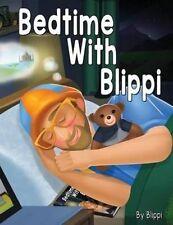 Bedtime with Blippi by Blippi -Paperback