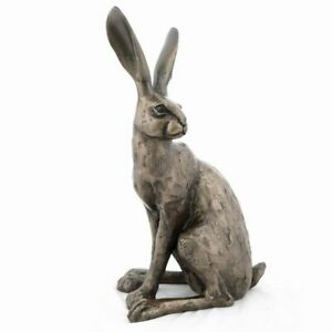 Frith Scupture Bronze Howard  Hare  Paul Jenkins - Superb Gift  S104