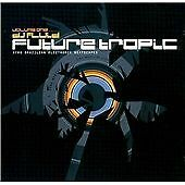 DJ Fluid - Future Tropic (Mixed by , 2000) NEW SEALED CD