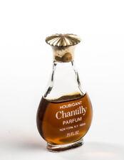 Vintage Houbigant Chantilly Parfum .25oz. Original Women's Perfume