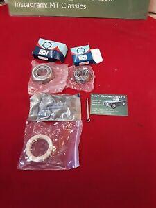 Triumph Tr2 6 front wheel bearing kit