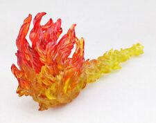 S.H.Figuarts Tamashii Kamen Rider Breathe Fire Flame Effect Fix Figma