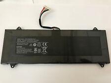NEW Original UT40-4S2400-S1C1 35.52Wh Battery for HAIER X3 VIT P3400