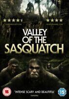 Valley Of The Sasquatch DVD Nuevo DVD (101FILMS251)