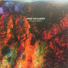 Jono McCleery – Pagodes NEW If Music IFMRCD001P PROMO CD ALBUM