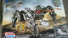DC Movie Justice League Talking Heroes Knightcrawler Vehicle