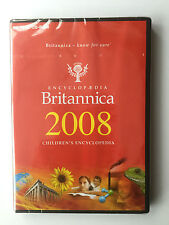 Encyclopaedia Britannica 2008 Children's Encyclopedia (PC & Mac)