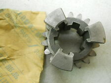 Suzuki NOS TC200, T200, Transmission Gear 2nd, # 24221-10000   S47