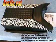 Arctic Cat Cheetah 1973 Replacement seat cover 340 400 440 722