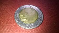 Storia della LIRA ITALIANA Moneta da LIRE 500 (1990)