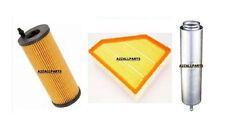 Pour bmw E90 E91 E92 E93 318D 320D 2.0TD 08 09 service 10 pièces kit de filtre set