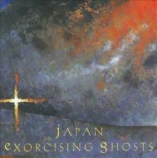 JAPAN CD. Exorcising Ghosts: Best Of .THE GREATEST HITS