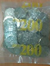 HONG KONG 1997 souvenir $2 coins (100 pcs) uncirculate