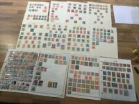 Vintage Austria Republic Osterreich Stamps 1800s onward #1 From dif collections