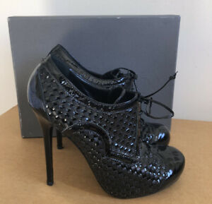 Alexander McQueen Heels, Size 40