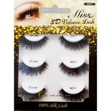Miss Lashes 3D VOLUME LASH - M317 MULTI (3 pairs)