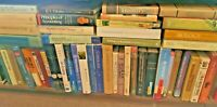 Lot of 5 Textbooks, math, science, history, college, study