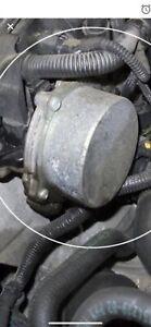 3 Pc MINI COOPER S💥VACUUM PUMP GASKET SET R55 R56 R57 OIL SEAL KIT🇬🇧