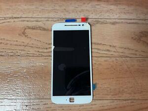 Motorola Moto G4 Plus XT1644 (White) LCD Screen