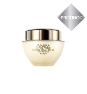 Avon Anew Ultimate Firming Multi-Performance Age Repair Day Cream SPF25 1.7fl oz