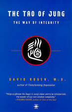 NEW The Tao of Jung: The Way of Integrity (Compass) by David H. Rosen