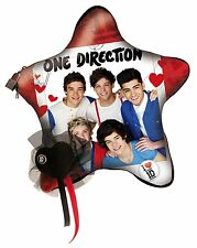 One Direction Soft Cushion Secret Diary, Loud Speaker & MP3 Connector IMC Toys