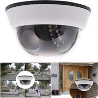 HD 1200TVL CMOS 22 LED 3.6mm Lens Dome CCTV Security Camera Night Vision Cam