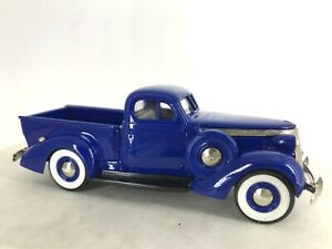 U.S. Model Mint 1:43 1937 Studebaker Coupe Express Pickup Beverly Blue
