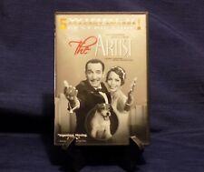 The Artist (DVD, 2012)Jean Dujardin,Bérénice Bejo,Michel Hazanavicius