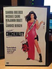 Miss Congeniality D-1