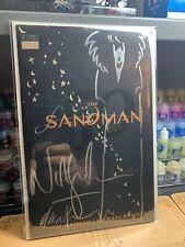 DC COMIC LOT - BATMAN, SANDMAN **NO RESERVE**