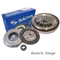 SACHS 2290601050 Dual Mass Flywheel & Clutch Kit with Releaser
