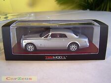 1:43 TSM, 2009 Rolls Royce Phantom Coupe, TrueScale Miniatures