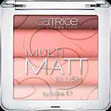 CATRICE -  MULTI MAT BLUSH - 4 COULEURS - N°010 Love, Rosie!