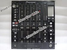 FOR Pioneer DJM800 Main Faceplate DNB1144 Fader Panel DAH2427,DAH2426 #D2914 LV