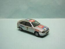 Herpa - OPEL KADETT Rallye Voiture HO 1/87