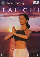 Tai Chi [DVD], Good DVD, ,