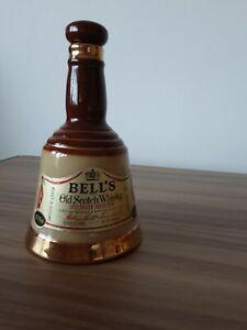 Bells whisky bottle by  Wade (empty)